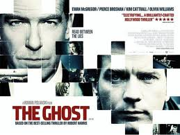 The Ghost Writer  Polanski was here   Scanners   Roger Ebert Ravepad If in the early    s  you were a  between the ages of   and     b  owned a  television  and c  literate  then you probably watched Ghostwriter